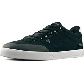 Afton Shoes Keegan Flatpedal Shoes Herre black/grey